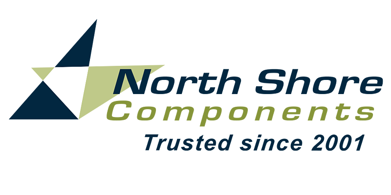 North Shore Components Trusted since 2001